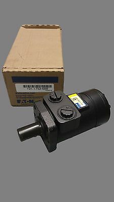 New Genuine Charlynn Eaton 101-1752-009 Hydraulic Motor 1011752009 101-1752