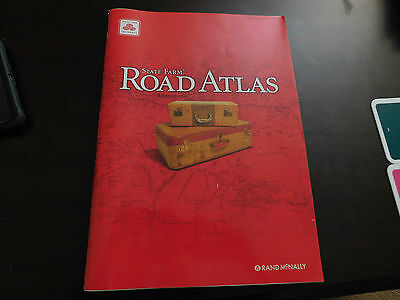 2009 State Farm Road Atlas Albuquerque - Rand McNally