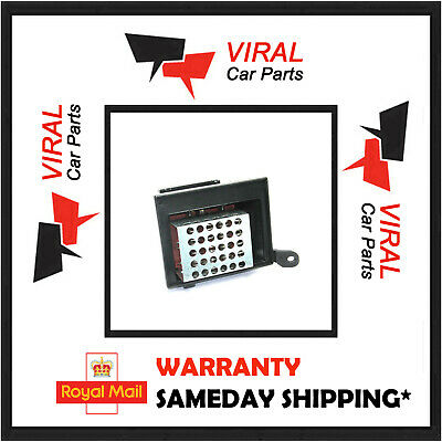 HEATER BLOWER RESISTOR MERCEDES VITO VIANO for vehicles with air conditioning