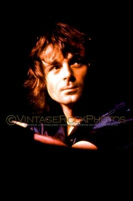 Richard Wright Pink Floyd Photo 8x12 inch '77 Concert In The Flesh Tour Print 67