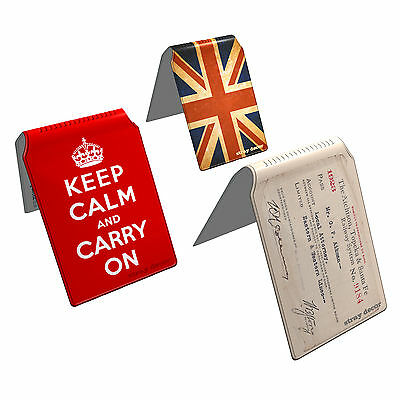 Stray Decor (Vintage) 3x Oyster Card Holder / Bus Pass Wallet Combo