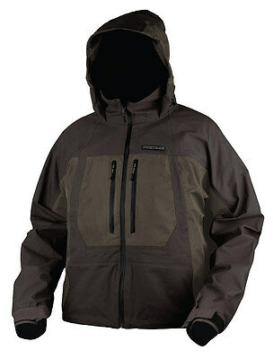 Scierra FusionTech Wading Jacket Game Fly Fishing Clothing Outdoors Jacket