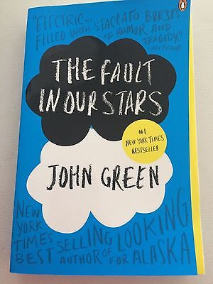 Stars fault green free the by our in john pdf