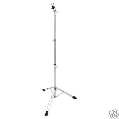 Percussion Workshop CSC110 double braced straight cymbal stand