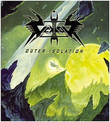 Vektor - Outer Isolation - New Vinyl LP