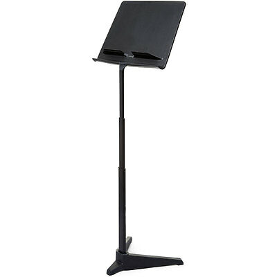 RAT 88Q01 Alto Orchestral Music Stand in Black
