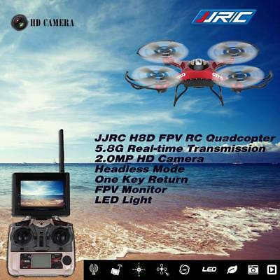 Syma X8G Headless RC Quadcopter Drone 2.4Ghz 4CH with 8MP HD Camera US Stock