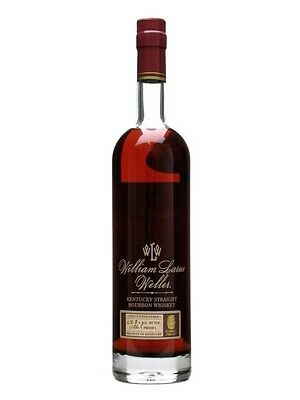 2010 William Larue Weller Kentucky Straight Bourbon Whiskey 750ml