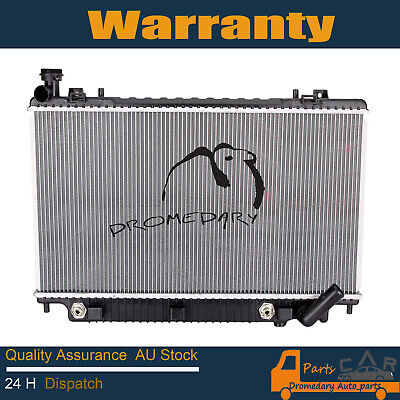 RADIATOR For Holden Commodore VE V8 2006-2013 Auto/Manual