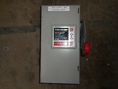 Abb Tmax Sace T3n 3 Pole Rotary Disconnect Switch W Handle