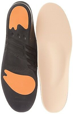 New Balance IPR3030 Pressure Relief Insoles with Metatarsal Pad Men Women All SZ