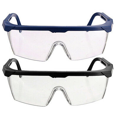 Protective Safety Goggles Glasses Eye Protection From Lab Medical Dust Anti-Fog