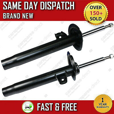 BMW 3 SERIES (E46) X2 FRONT SHOCK ABSORBERS 1999 on *BRAND NEW*