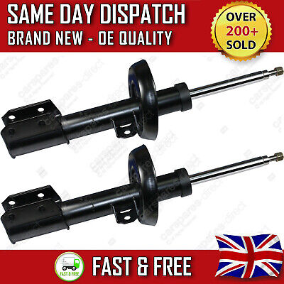 Vauxhall Astra G X2 Front Shock Absorber Struts 1998 2005 *brand New*