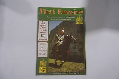 First Empire Issue No:37 - The Magazine For Napoleonic Wargamers