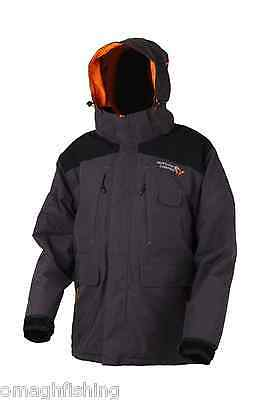 Savage Gear ProGuard Thermo Jacket All Sizes Pike Perch Fishing jacket