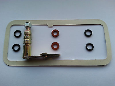 CAV DPA Diesel Injection Pump Throttle Shaft Kit & free fitting instuctions