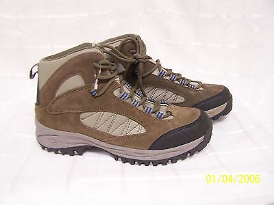 New Denal Trailhead Women's Hiking Boots Size 9  72V pb