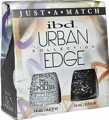 ibd Just Gel Polish & Nail Lacquer Canned Couture - .5oz - 57109