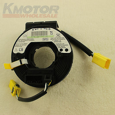 Brand New Spiral Cable Clock Spring Sub-Assy for Honda CRV Civic 77900-SNA-K02