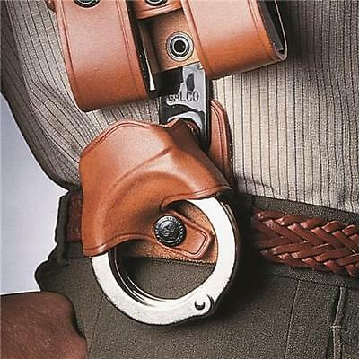 Right Standard Handcuffs Galco -Cuff Case For Shoulder Holster System - Sc72