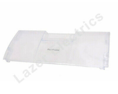 Beko Clear Refrigerator Fridge Freezer Flap Front Fast Freeze Spare Part