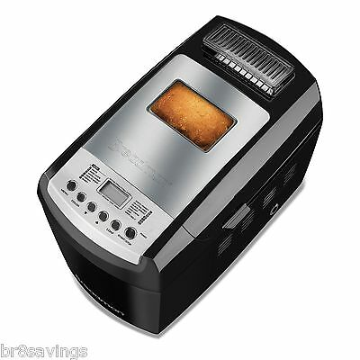 New Breadman Bread Maker Machine 2.5 lb Bakery Pro Digital