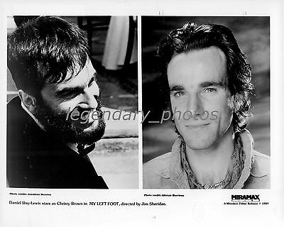 1989 My Left Foot (3) Daniel Day Lewis Brenda Fricker