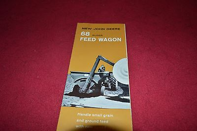 John Deere Power Washers For 1973 Dealer Brochure DCPA3