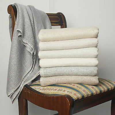Cashmere Throws Blankets Lugaa.com M