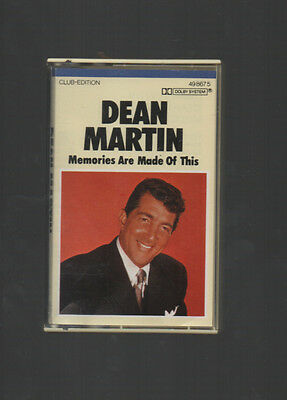 MC - Dean Marin - Memories are made of this