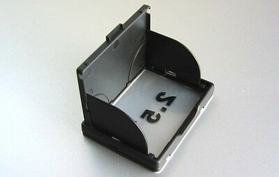 "Display Blendschutz für 2.5 Zoll Displays   LCD Screen Hood 2.5"" for Fuji"