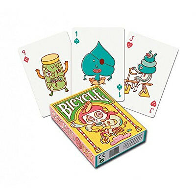 Bicycle Brosmind Playing Cards - 1 Sealed Deck
