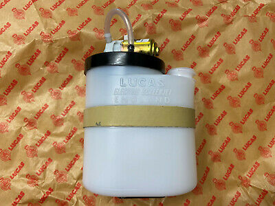 New Daimler Jaguar E Type S Type  Mk 2 420 Washer Kit Pump And Motor Lucas