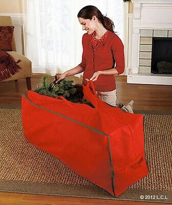 Artificial Christmas Tree Storage Bag IN STOCK Holiday Storage Case Up To 6'