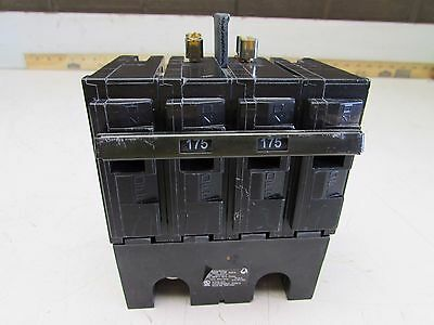 Murray Circuit Breaker 175A Mpp2175 2Pole 120/240V Nice Used Takeout Make Offer
