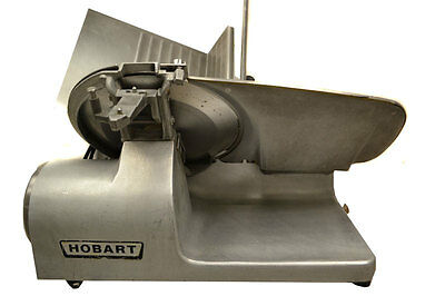 Hobart 1812 Deli Slicer Industrial and Commercial Food Preparing Machine