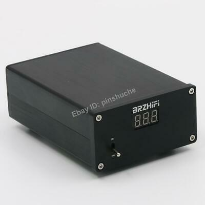 Finished 15W Linear Power USB/DAC/External Power Supply With Digital Display