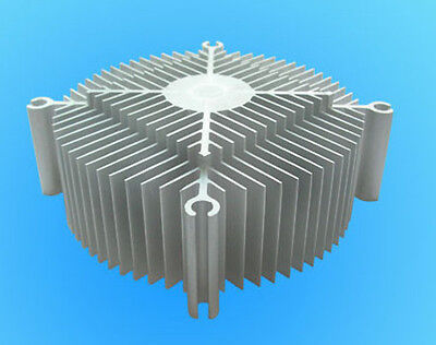 Aluminum Cooling HeatSink for 20W High Power LED - 4 units