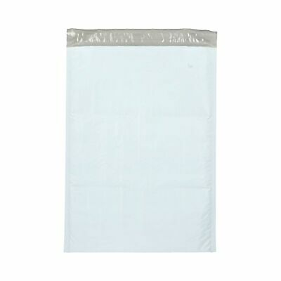 """50 #6 12.5"""" x 19"""" Poly Bubble Mailers Padded Envelopes Self Seal Bags"""