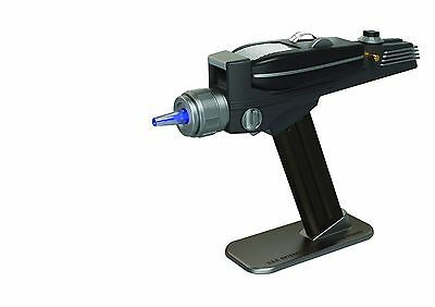 Star Trek TOS Phaser Universal Remote Control Prop Replica WAND COMPANY IN STOCK