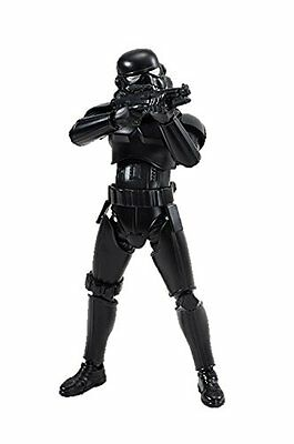 Bandai S.H.Figuarts Tamashii Nation 2015 Star Wars Shadow Trooper figure Japan