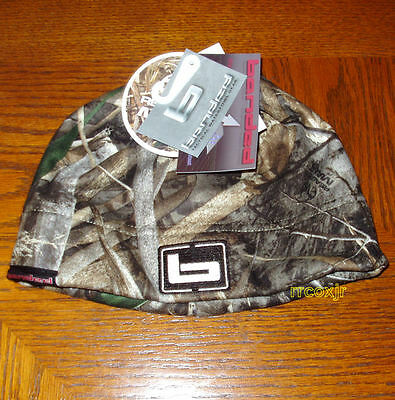 Banded Ufs Fleece Beanie Skull Cap Hat Stocking Wind Resistant Max 5 Camo New!