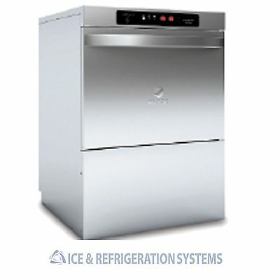 Fagor Commercial Undercounter High Temp  Dishwasher  Co-502W Ad-48W Fi-48W