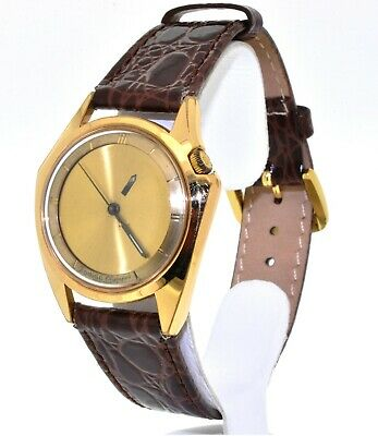 Zodiac Olympos Mystery Dial Men's Vintage Watch:Rare collector's item