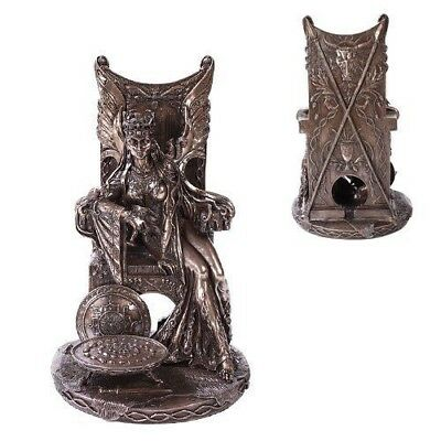 Ancient Celtic Goddess Medb Maeve Queen of Connacht Figurine Ulster Cycle Statue