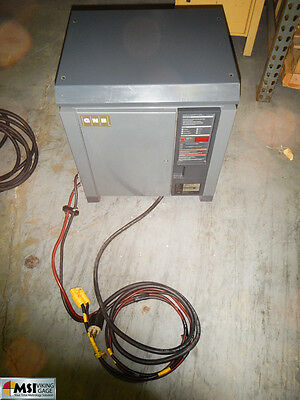 GNB SCR 100 Industrial Battery Charger 24V Output