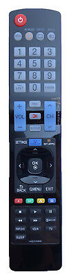 New USBRMT Remote AKB73756581 For LG TV 55UB7000 55UB8200 42UB8200 42UB7000
