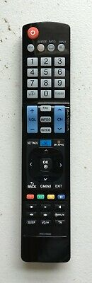 New USBRMT TV Remote Control AKB73615309 for LG LCD LED 3D Smart TV
