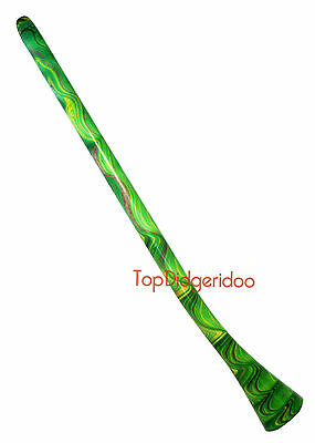 """59""""150cm PVC DIDGERIDOO, Very Strong Sound, Light-Weight, Most Easy to Play"""